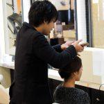 【密着取材】原宿で働く現役フリーランス美容師の一日に密着!