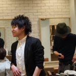 【密着シリーズ第2弾】フリーランス美容師、独立3ヶ月目の実態!独立を支えたOZUMIとは? 畑中潤さん密着取材