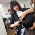 【第5弾】最年少21歳、女性フリーランス美容師の武田志桜里さんに月収などリアルを聴いた。