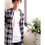【スタジオトヴォ(studio tva)】モードが得意な美容師の中崎 隼人さん