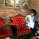 【ROSIER by artina】ショートボブが得意な美容師の中島 宏幸(なかじま ひろゆき)さん