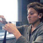 【TRUSTY(トラスティ)】ロブスタイルが得意な美容師の佐藤 拓弥さん