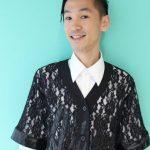 【cime (シィーム )】ストリート系が得意な美容師の田畑 善宏さん