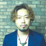 【hair make Peace(ヘアーメイクピース)】メンズカットが得意な美容師の中井 和樹さん