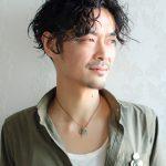 【Hair&Care  Le Cherien】柔らかい雰囲気のあるスタイルが得意な美容師の太賀雄己さん