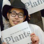【Plants Hair SALON by GEORGE】クール系ベリーショートが得意な美容師の松波 光男さん