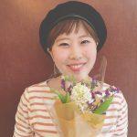 【FAIRLADY下北沢店】shortが得意な美容師の金子 奈那美さん