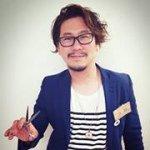 【It's Hair AVa  寺田町店(イッツヘアーアヴァ)】ショートスタイルが得意な美容師の奥野 和広さん