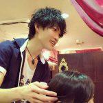 【MaxBlonde(マックスブロンド)】ダメージレスなデザインカラーが得意な美容師の北 宗一郎さん