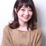 【BEAUTRIUM PENINSULA】ナチュラル系のボブが得意な美容師の松本 涼さん