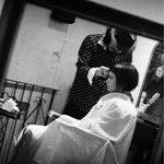 【Atelier Monochrome(アトリエモノクローム)】ダメージレスヘアが得意な美容師のしんごさん