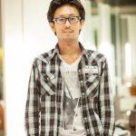 【defi青山(デフィアオヤマ)】オフィスが得意な美容師の齋藤 拓明(さいとう ひろあき)さん