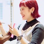 【HAIR BRAND Jin feel (ヘアーブランドジン フィール)】似合わせカットが得意な美容師の中尾 優美(なかお ゆうみ)さん