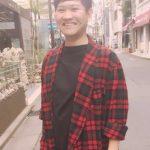 【チック 横浜(CHIC)】韓国スタイルが得意な美容師のヒラタ タカシさん
