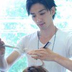 【T.K for hair salon(ティーケーフォーヘアサロン)】ナチュラルヘアが得意な美容師の染矢直樹(そめや なおき)さん