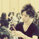 【Vale hair 本店 / 美容室バルヘアー】ショートスタイルが得意な美容師の野澤亮介(Nody)さん