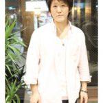 【ヘアーサロン ルーシュ(hair salon Rush)】ヘアカラーが得意な美容師の江口 祐輝さん