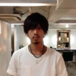 【Fi-Ne 原宿】ナチュラルロングヘアが得意な美容師の榎本洋さん