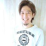 【moonjeje(ムーンジェジェ)】愛されミディスタイルが得意が得意な美容師の柴立吉之助さん