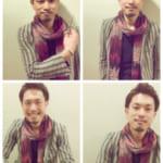 【リトル サッポロ(little sapporo)】外国人風柔らかいカラーが得意な美容師の安西勇輔さん