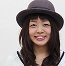 【電髪倶楽部 自然】ヘアアレンジが得意な美容師の新岡彩華さん