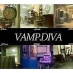 【Vamp Diva】モテヘアが得意な美容師の星貴之さん