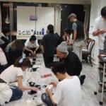 KAMIU NIGHT vol1開催!美容師15人でブリーチ検証した結果は…?